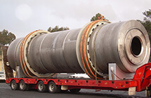 Large Steel tanks / Vessel